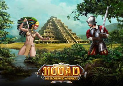 1100AD Screenshot 0