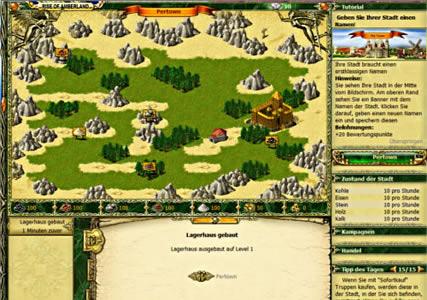 1100AD Screenshot 3