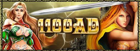 1100AD teaser