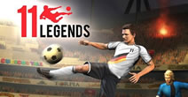 11 Legends – kostenlose Closed Beta Lizenz