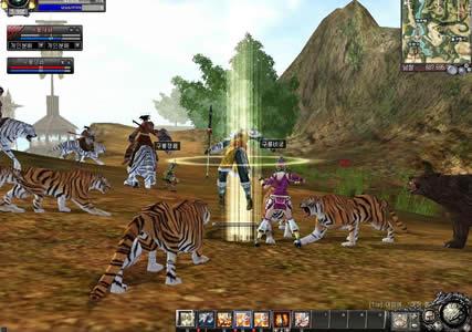 9Dragons Screenshot 1