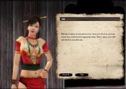 9Dragons Screenshot 2