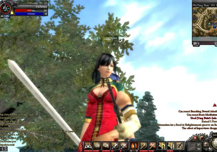 9Dragons Screenshot 3