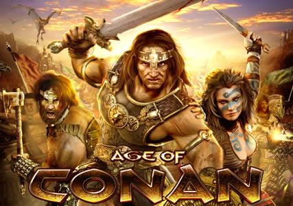 Age of Conan Screenshot 0