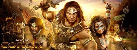 Age of Conan teaser