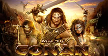 Age of Conan browsergame