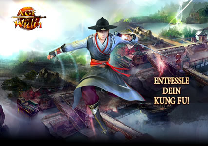 Age of Wulin Screenshot 0