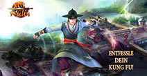 Age of Wulin browsergame