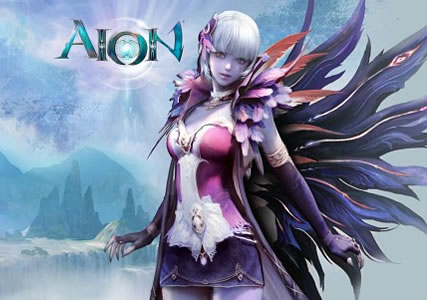 Aion Charakter