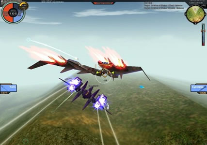 AirRivals Screenshot 1