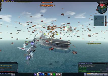AirRivals Screenshot 3