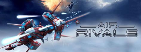 AirRivals teaser