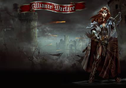 Alliance Warfare Screenshot 0
