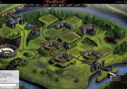 Alliance Warfare Screenshot 1