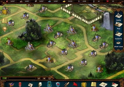 Alliance Warfare Screenshot 2