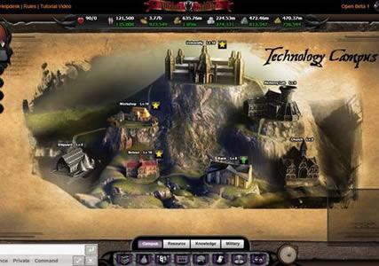 Alliance Warfare Screenshot 3