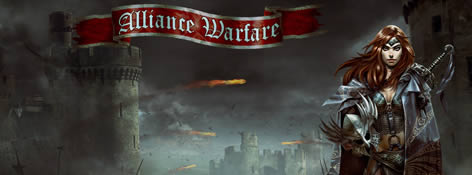 Alliance Warfare teaser