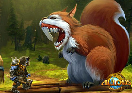 Allods Online Screenshot 1