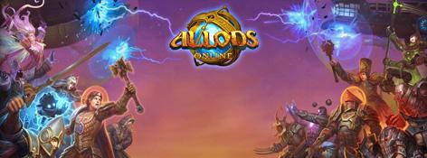 Allods Online teaser
