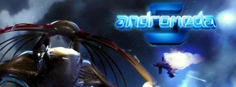 Andromeda 5 teaser