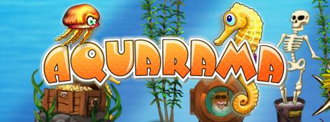 Aquarama teaser