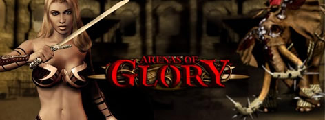 Arenas of Glory teaser