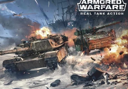 Armored Warfare Screenshot 0