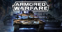 Armored Warfare browsergame
