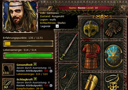 Artyria Screenshot 2