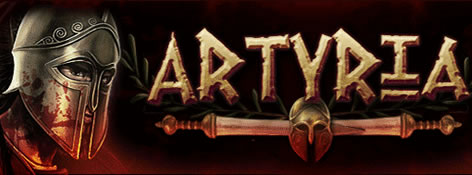Artyria teaser