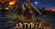 Artyria browsergame