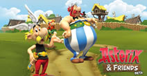 Asterix and Friends thumb