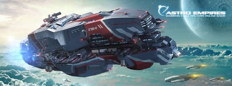 Astro Empires teaser