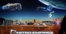 Astro Empires browsergame