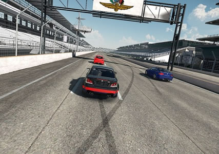 Auto Club Revolution Screenshot 2
