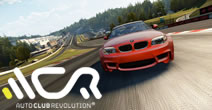 Auto Club Revolution thumb