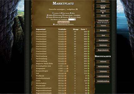 Die Helden von Aysalia Screenshot 3