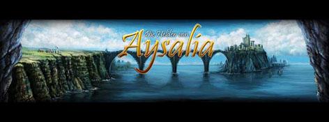 Die Helden von Aysalia teaser