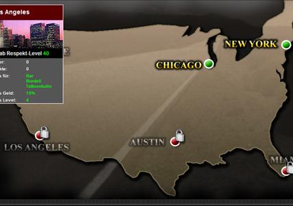 Bastards of Hell Screenshot 2