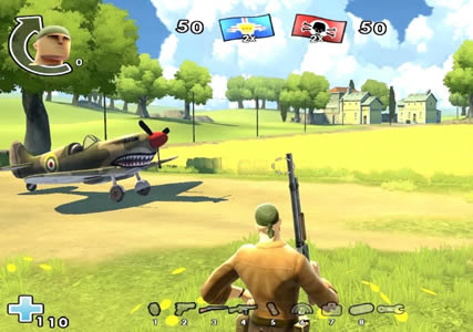 Battlefield Heroes Screenshot 2