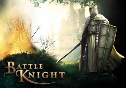 BattleKnight Screenshot 0