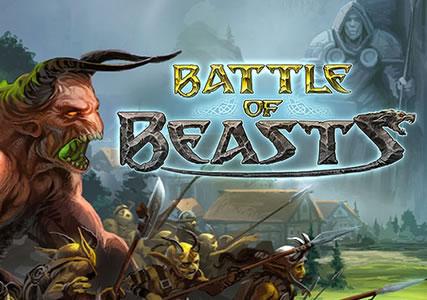 Battle of Beasts Screenshot 0