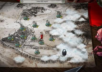 Battle of Beasts Screenshot 3