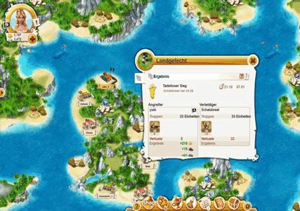Battle of Crowns Screenshot 2