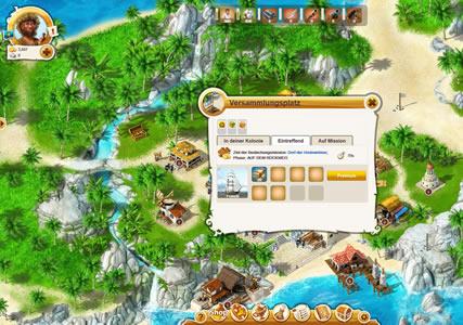 Battle of Crowns Screenshot 3