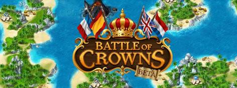 Battle of Crowns teaser