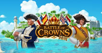 Battle of Crowns browsergame
