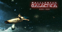 Battlestar Galactica browsergame