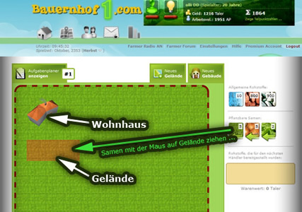 BauernHOF1 Screenshot 3