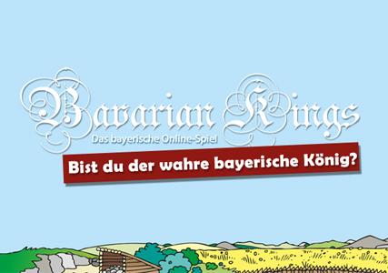 Bavarian Kings Screenshot 0